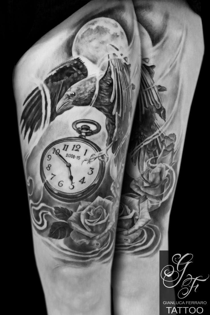 #gianlucaferrarotattoo  #tattoo  #tatuaggirealistici  #napoli  #corvo  #notte  #tatuaggi  #tatuaggio #realistictattoo  #tatuaggibiancoenero  #uccello  #rose    #migliortatuatorenapoli  #migliortatuatorecampania  #tatuatorepiubravo  #tattoobelli  #tattoonapoli #napolitattoo  #tattoocampania  #tatuagginapoli  #migliortatuatorerealistico #tatuaggipiubelli  #tatuaggispettacolari  #tatuaggi3d  #tattoocristo  #tatuatorevip  #miglioritatuatoriitaliani #tattooitalia