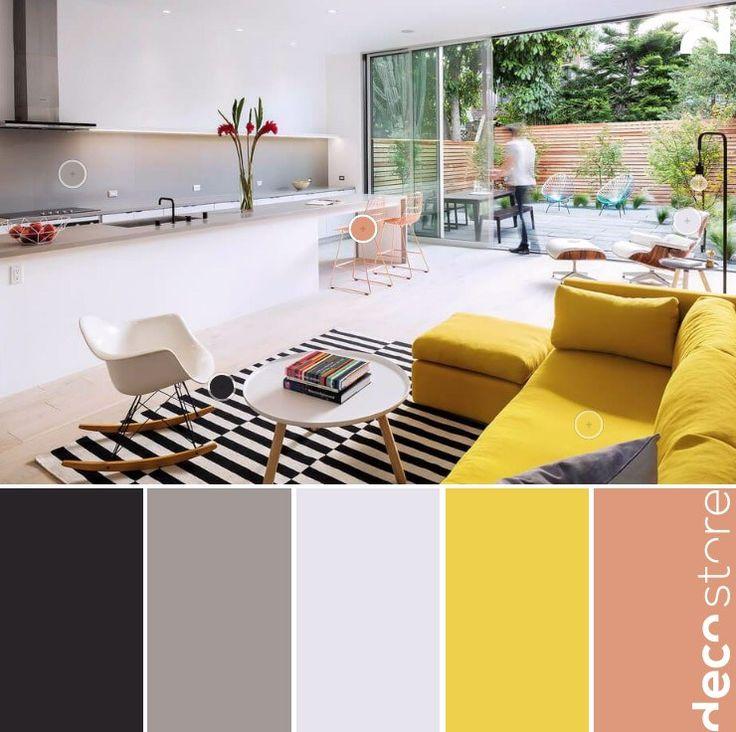 15 besten Paleta de Cores l Color Palette Bilder auf Pinterest ...