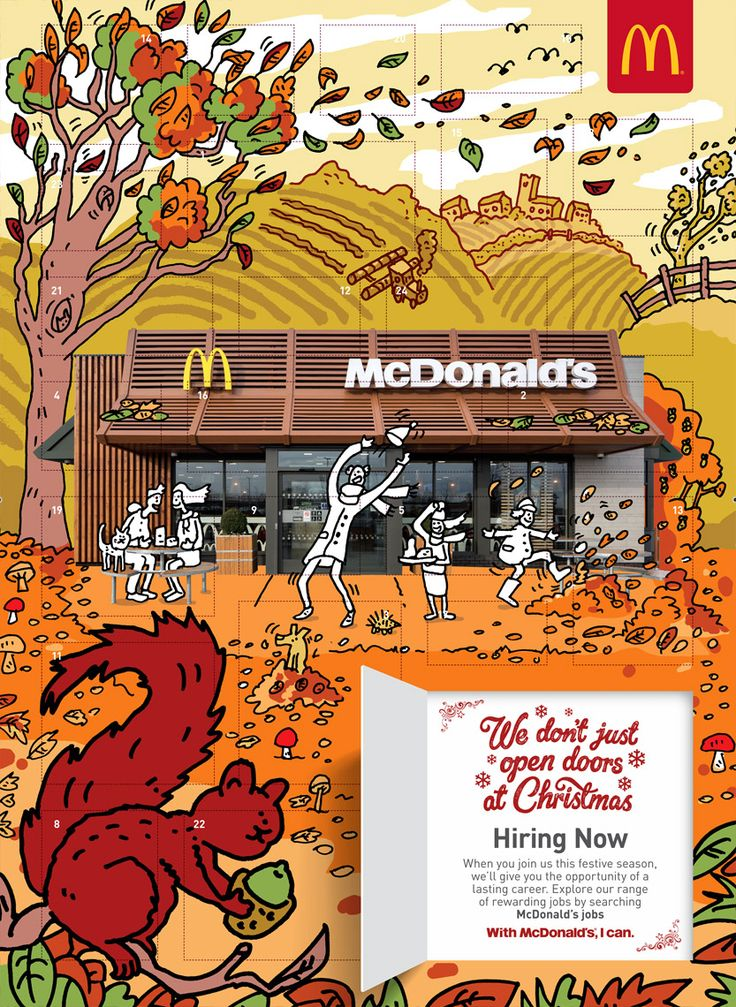 """mcdonalds recruting Mcdonald's uses video ads and """"snaplications"""" to appeal to young prospective employees after launching in australia in april, mcdonald's is bringing """"snaplications"""" to its recruiting efforts in the us."""
