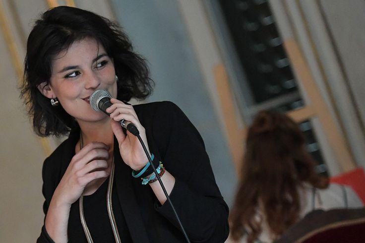 San Severo: Emilia Zamuner in concerto, tributo ad Ella Fitzgerald - https://blog.rodigarganico.info/2017/cultura/san-severo-emilia-zamuner-concerto-tributo-ad-ella-fitzgerald/