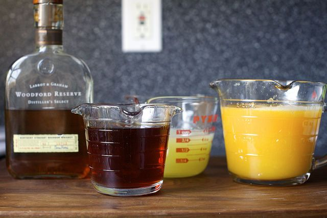 ... Bourbon Slush on Pinterest | Bourbon, Slush recipes and Slush punch