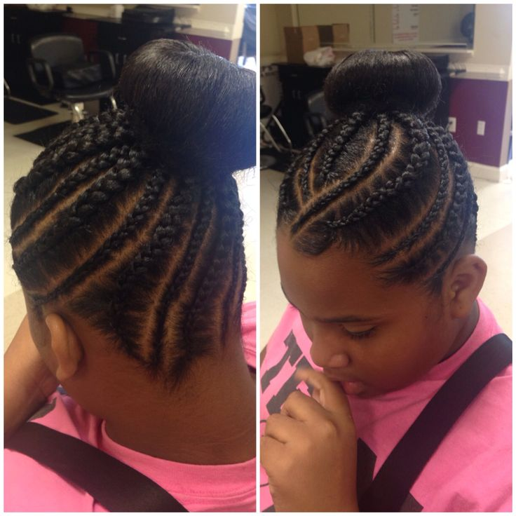 Big Braid Styles With Weave - Photos Style and Education ...