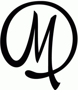 Best 20+ Initial M ideas on Pinterest | M monogram, Monogram ...
