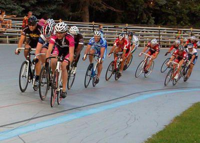 12 Cool Bike Tracks | Bicycling