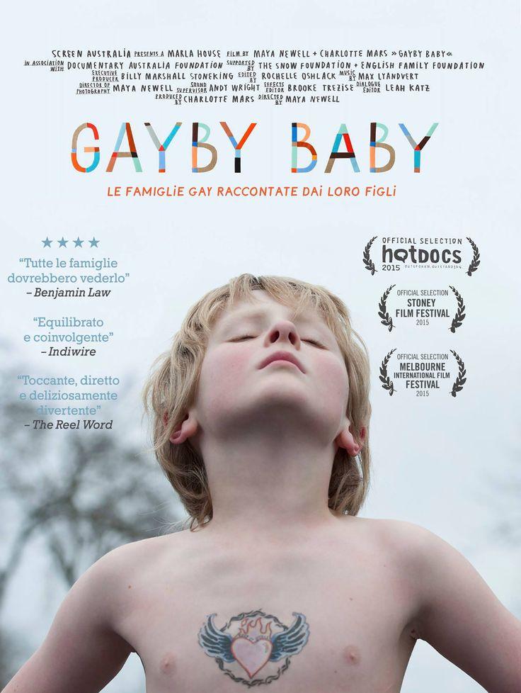 Le famiglie gay spiegate dai bambini - Gayby Baby  (2017) documentario di Maya Newell - intervista alla  regista che racconta le vite di quattro bambini cresciuti da coppie LGBT: «L'unico problema è la società che li discrimina»