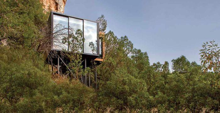 VIVOOD Landscape Hotel (Alicante) - Diez escapadas con encanto en España