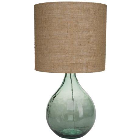 Demijohn Grande Table Lamp