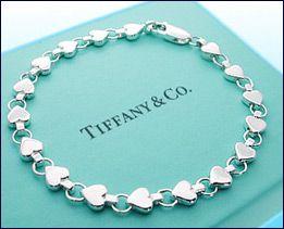 Tiffany and Co., need I say more?