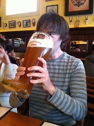 Eenvoudig zelf bier brouwen, makkelijk zelf bier maken - Plazilla.com