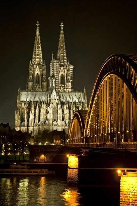 Kölner Dom, Germany