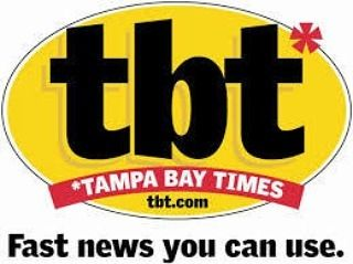 Did you know that the Tampa Bay Times has a Pulitzer prize winning photographer? We know it really is awesome! We are also really excited to have them as a Delicious sponsor of Tampa Flavor Run! Don't forget to use the hashtag #tampabaytimes at the run on Saturday for your moment in the limelight! Thanks for the support TBT! #funrun #5k #happyrunners #weloveDirk