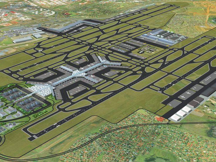 O.R. Tambo Johannesburg International Airport