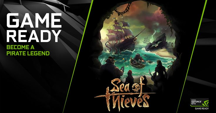 Sea of Thieves System Requirements Revealed: 1080p and 4K GeForce GTX Recommendations From Rare  ||  Whether you want to play at 1920x1080 or 3840x2160, at 30 FPS or 60 FPS, Rare's extensive list of system requirements have you covered with a complete range of GeForce GTX graphics card recommendations. Also, check out an amazing new 4K PC trailer showcasing the PC's fantastic graphics…
