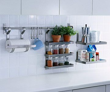 1000 Ideas About Ikea Kitchen Storage On Pinterest