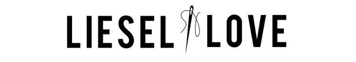Liesel Love - Stoffen, fournituren & maatwerk -Liesellove