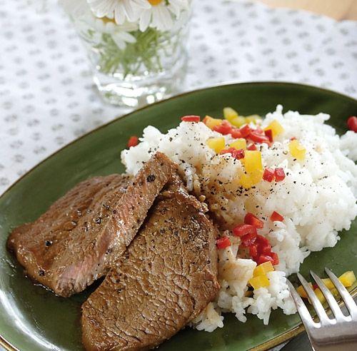 zencefilli balli dana biftek tarifi anlatımlı