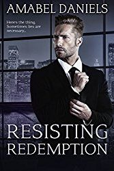 Amabel Daniels Resisting Redemption:A review of a steamy read