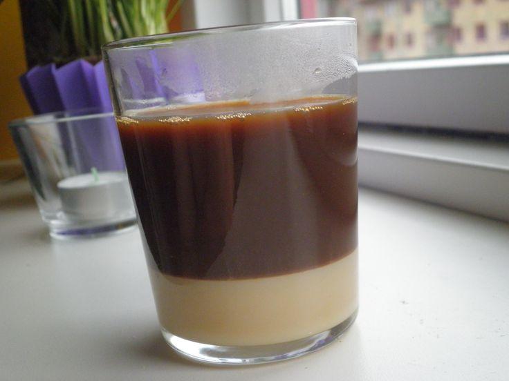 Vietnamesisk kaffe med hjemmelavet kondenseret mælk