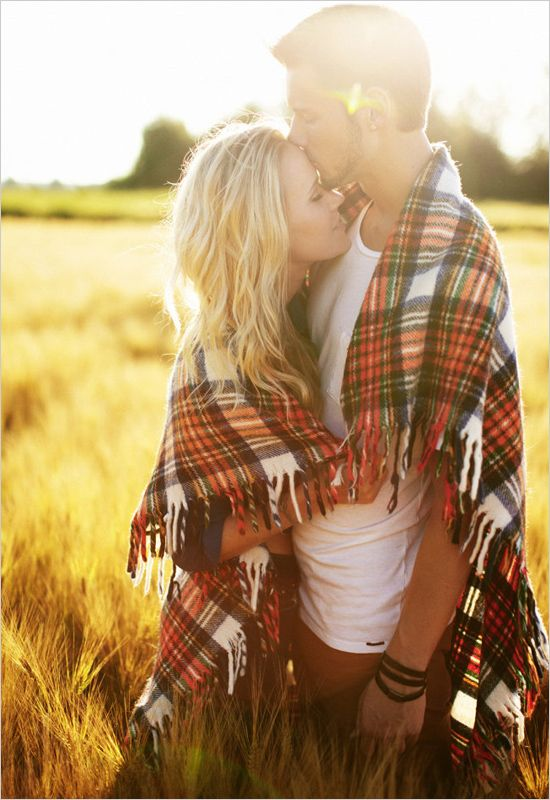 15 Fall Save The Date Portrait Ideas