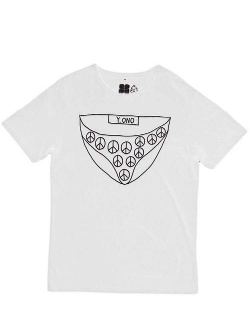 Insight - Ken Kagami Y.ono men's t-shirt dusted (311716)