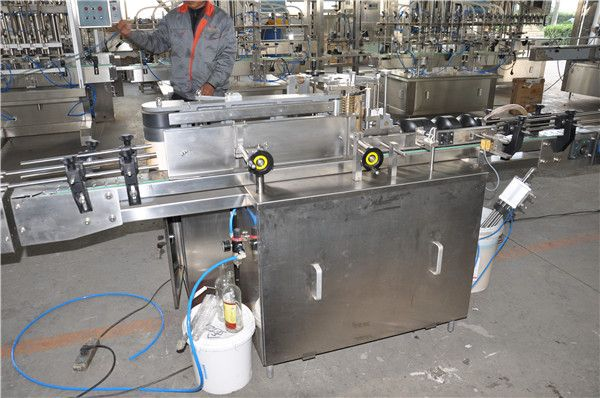 caro white cream filling machine    Description   Our organization is well-known in this industry for offering caro white cream filling machine, which is applicable in different industries. The caro white cream filling machine are manufactured utilizing modern machinery and tools to leave no scope for defects. Further, the caro white cream filling machine are checked on various parameters to ensure flawlessness.  See More…