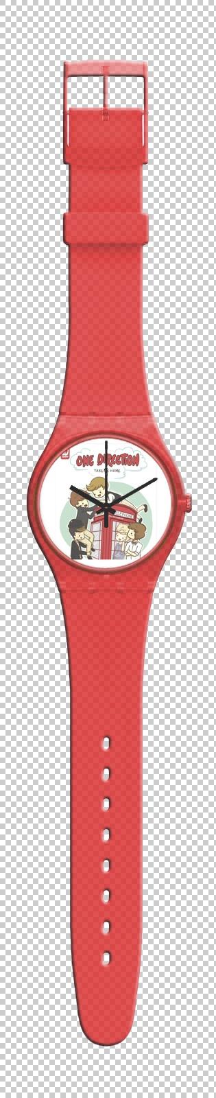 One Direction Wrist Watch : Take Me Home Series. IDR 85,000 Pilihan tali transparan : merah,pink,ungu, Tali Stripes : merah,pink,hitam,biru,kuning,ungu. Tali kulit : hitam, coklat tua, coklat muda.
