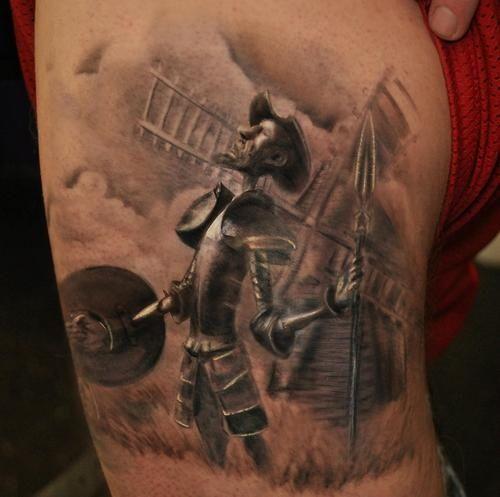 Starbrite Tattoo Ink