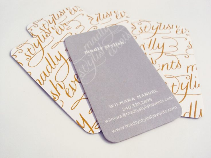 44 best business cards for event planners and wedding planners maryland wedding and event planner madly stylish events gets a new brand identity business namesunique business cardsevent colourmoves