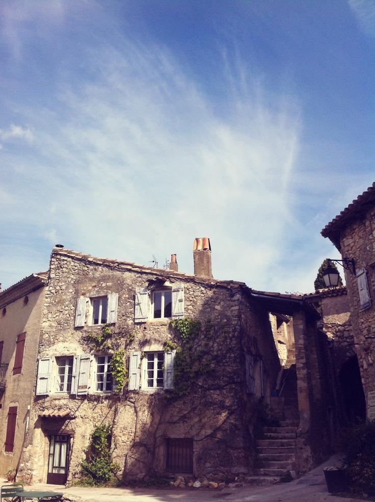 secret village in france | Raïssa Lara Fasel