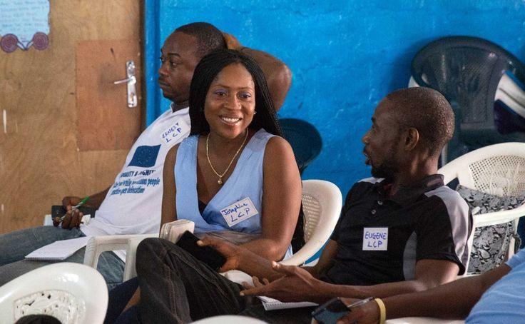 La storia di Josephine Dolley, sopravvissuta all'ebola
