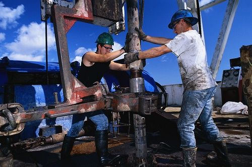 How Candidates Can Prepare Themselves For Offshore Oil Rig Jobs