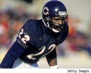 ... Daily Blog - Dave Duerson, Member of '85 Bears Defense, Found Dead