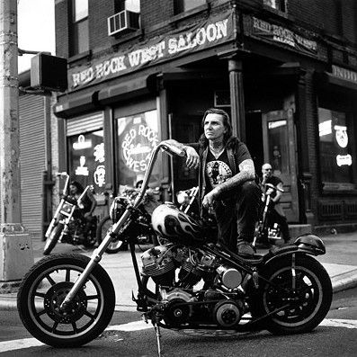 Indian Larry - RIP