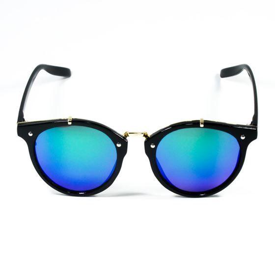 Gafas de Sol #Insignia #BLACK TOURTLE