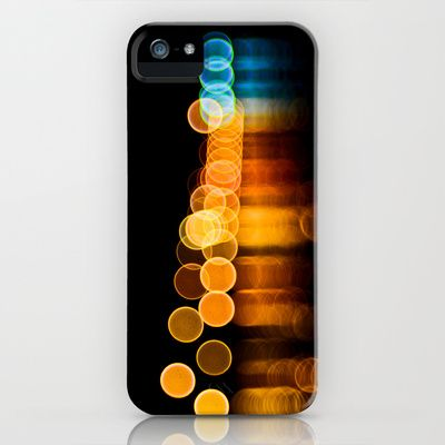 Abstraction iPhone & iPod Case by Zeppelin - $35.00
