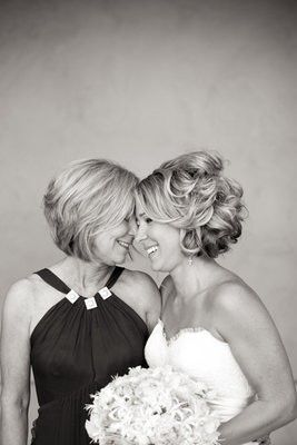 I would love to get a picture like this with my mom