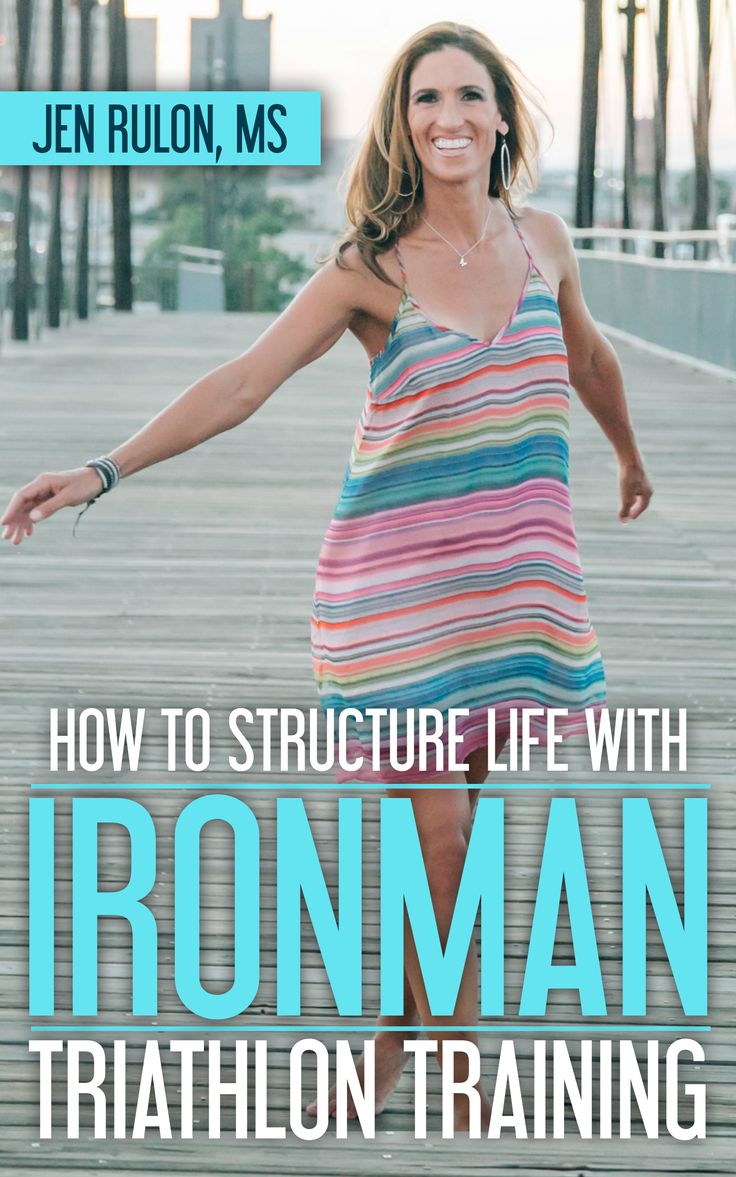 Working on my How to Structure Life with Ironman Triathlon Training Journal. What would YOU like to see? Contact me at jen@jenrulon.com!
