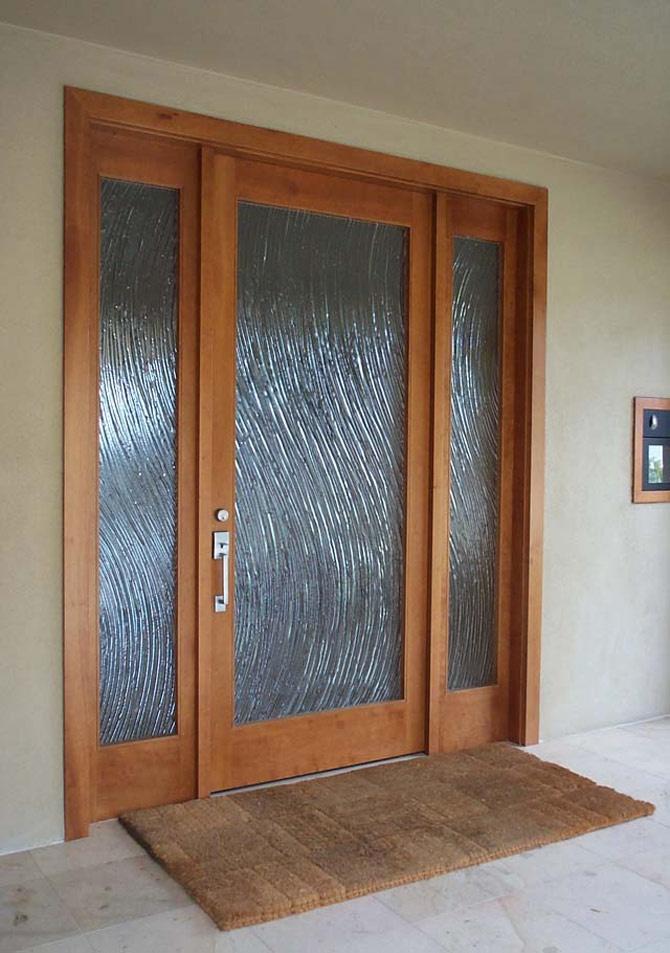 Image Detail For  Exterior Entry Door | Bifold Closet Doors