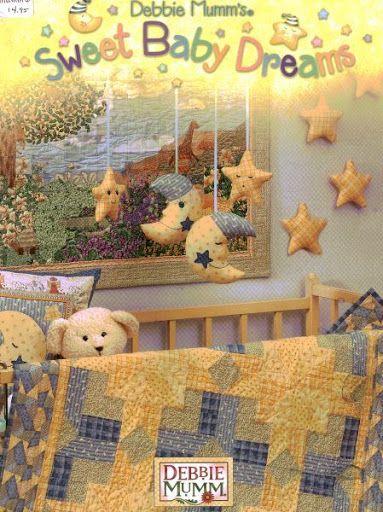 dulce sueños bebes patchwork - Silvia Paez - Álbumes web de Picasa