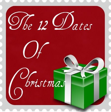 The 12 Dates of Christmas ~ 12 simple ways to enjoy time with your spouse during the busy Christmas season. & Sounds like so much fun!