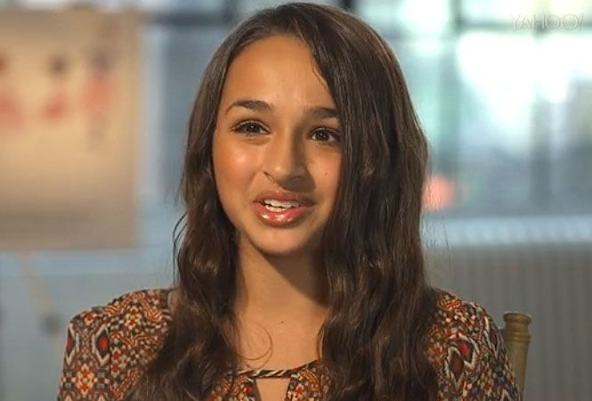 Jazz Jennings: The new face of transgender youth