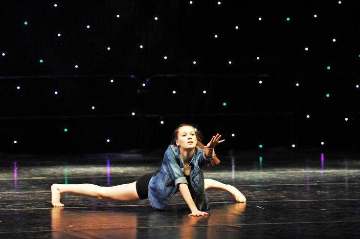 Contemporary lyrical DanceStar World Dance Masters Croatia