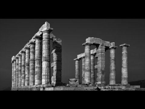 Σούνιο - Ναός Ποσειδώνος  http://oitylo.com.gr/