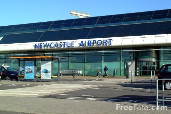Newcastle Airport http://www.kwikcarsuk.co.uk/#