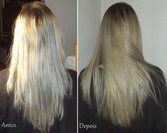 Aprenda fazer uma hidratação caseira para cabelos bem ressecados e pontas espigadas. Com essa receita você vai recuperar seu cabelo sem gastar quase nada.