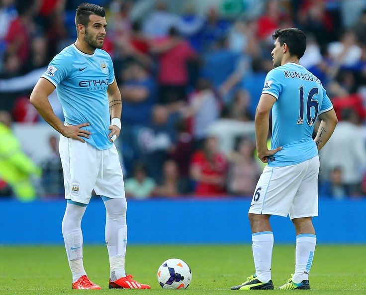 Man City Transfer Review: City Get What They Need As Pellegrini's Begins His Revolution.