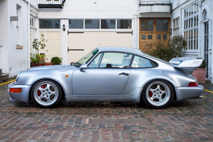 1994 porsche 911 type 964 carrera rs 3 8 litre coupe porsche pinterest cars coupe and car. Black Bedroom Furniture Sets. Home Design Ideas