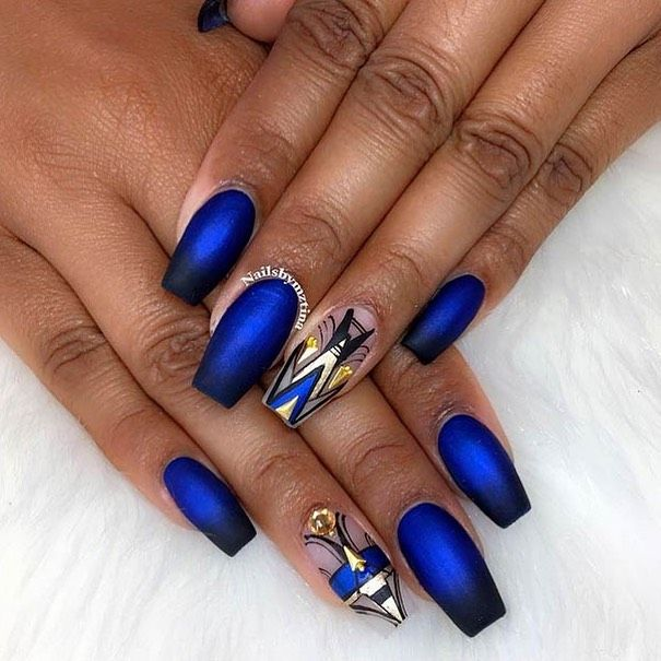 World Natural Hair Show On Instagram Now Here S How To Get Strong Healthy Nails Keep Your Hands In 2020 Dark Nail Designs Dark Skin Nail Polish Toe Nail Color