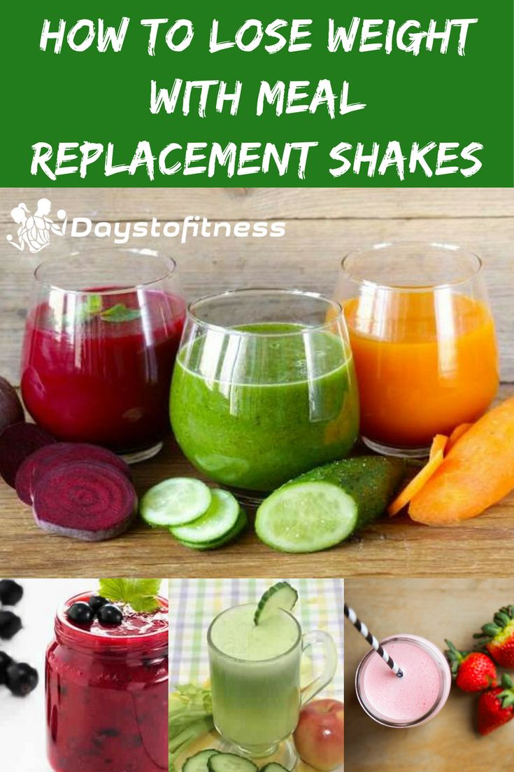 Shakes replace meals with all your body needs and with less calories, no trans fats, no sugar. Healthy and effective, meal replacement shakes