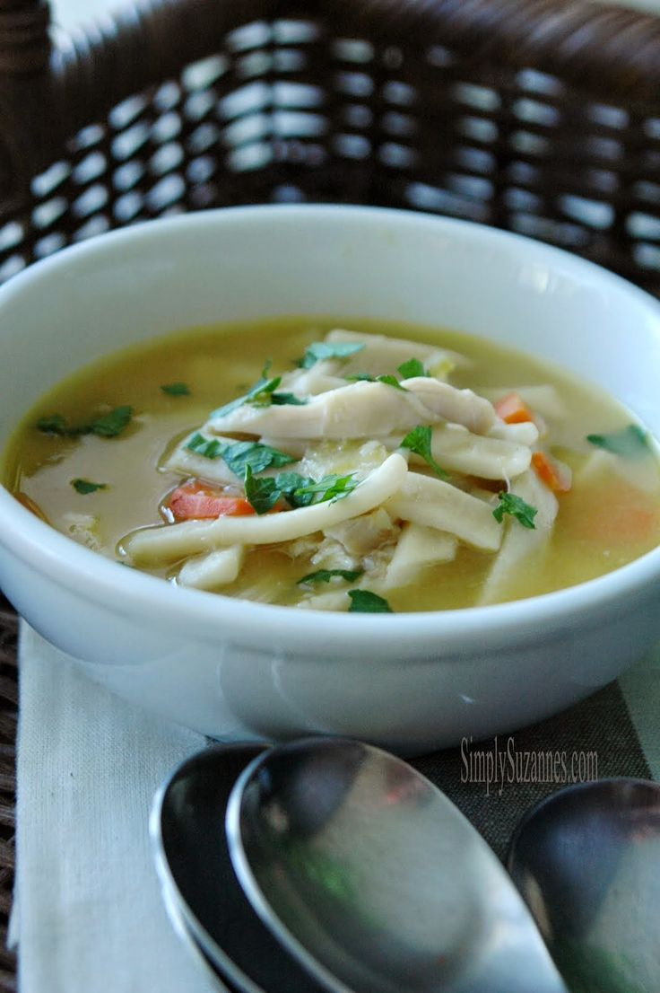 69 best Soup images on Pinterest | Kitchens, Soup recipes and Rezepte